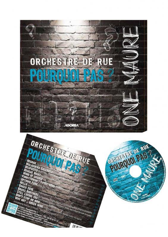 One maure